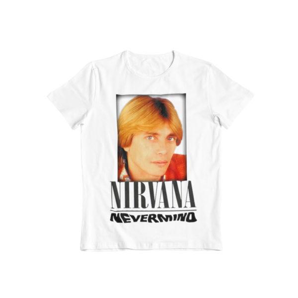 T-shirt NINO D'ANGELO
